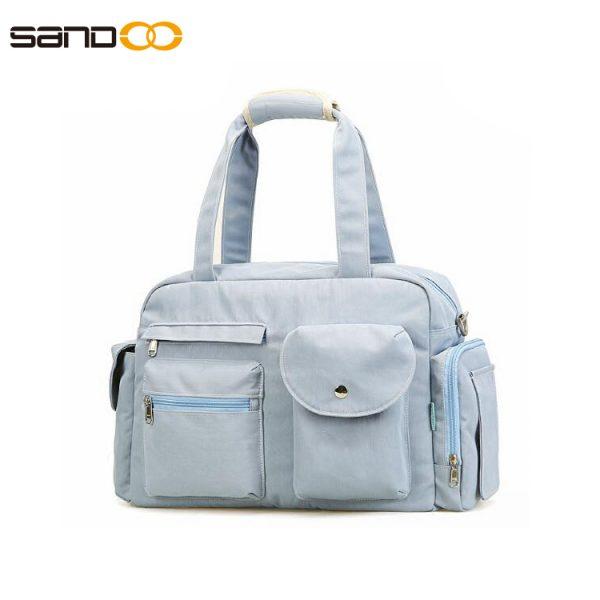 Light Weight Design Multi-function Baby Diaper Bag