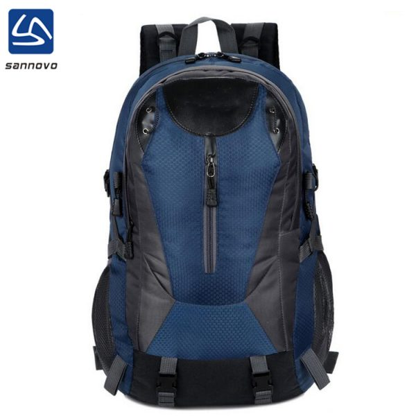 Wholesale Lightweight Outdoor 40L Hiking Backpack