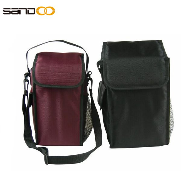 Wholesale insulated cooler bag for unisex