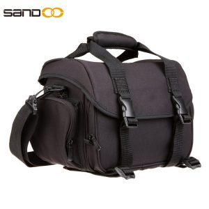 Custom Waterproof DSLR Camera Bag