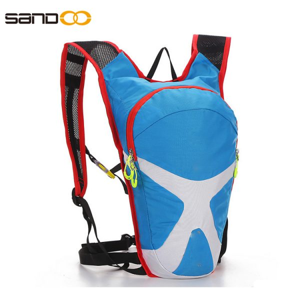 Custom Super Light Breathable 5L Hydration Pack