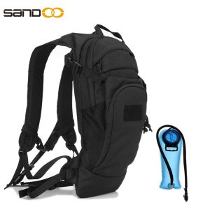 Wholesale outdoor hydration pack with 2.5L water bladder