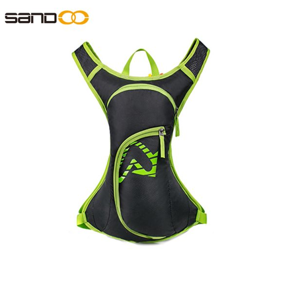 Wholesale Fashion Breathable Camo Hydration Backpack