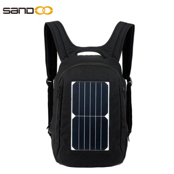 Outdoor 20L Solar Backpack