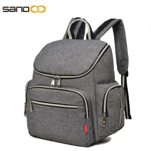 High Quality Waterproof Diaper Bag