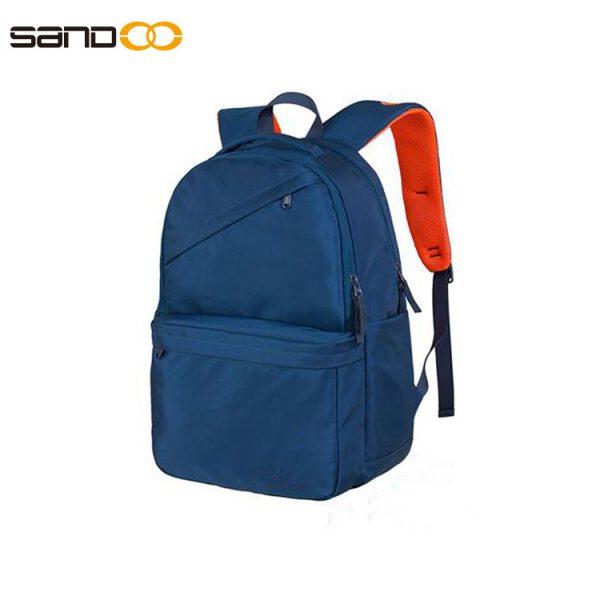 Fashion waterproof school backpack for unisex