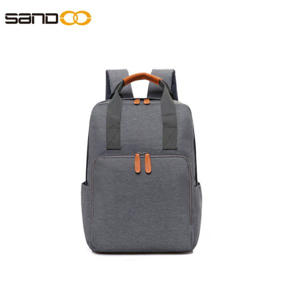 New fashion Korean style laptop backpack