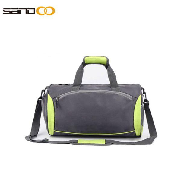 Multi-function waterproof gym bag for unisex