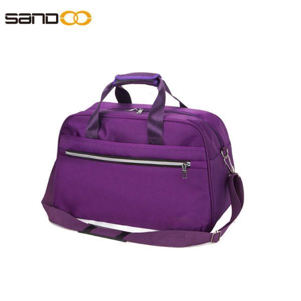 Wholesale large capacity waterproof travel bag