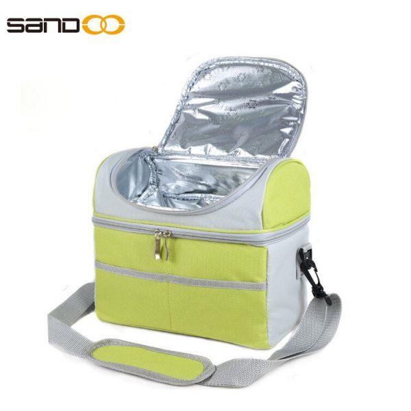 Stylish Durable Waterproof Lunch Bag