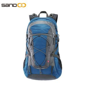 Multi-functional Waterproof Outdoor Backpack