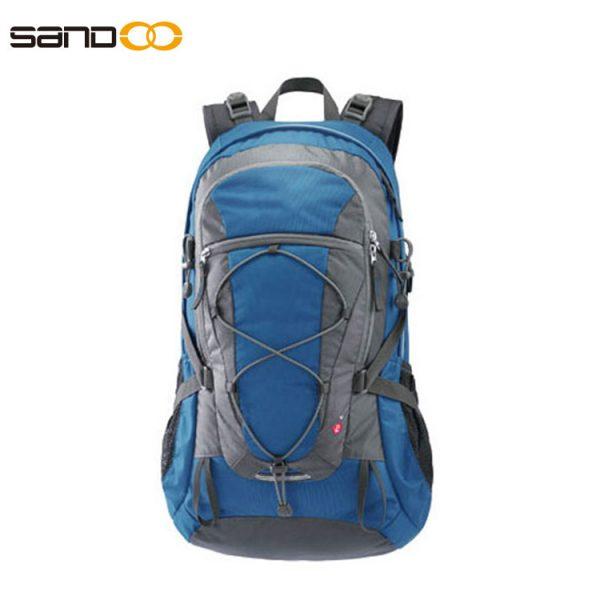 Multi-functional Waterproof Outdoor Backpack