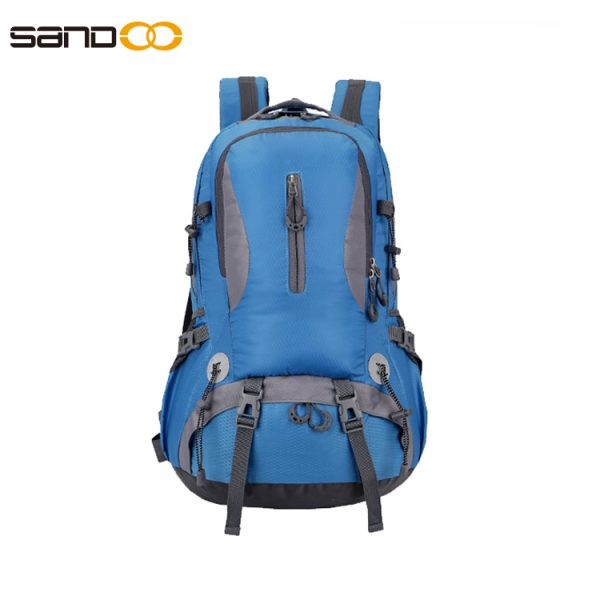 40L Outdoor Lightweight Waterproof Hiking Backpack