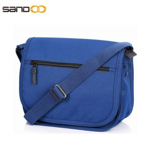 Cross Body Messenger Bag For Unisex