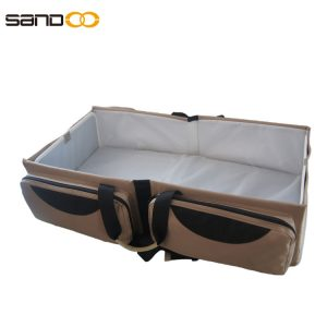 Wholesale Portable Breathable Baby Bed Bag