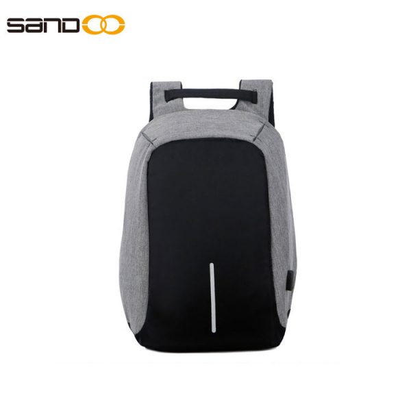 Anti-theft laptop backpack suits for business men