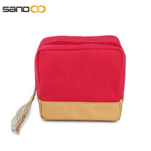 Wholesale fashion makeup bag for lady
