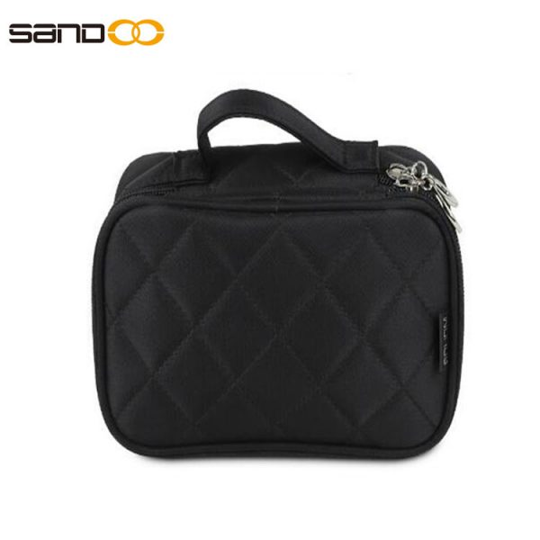 Durable high quality travel cosmetic bag