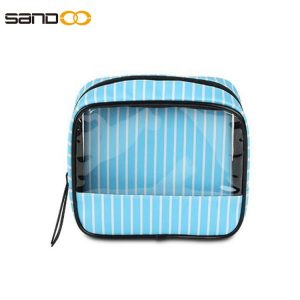 Fashion PVC toiletry bag for lady