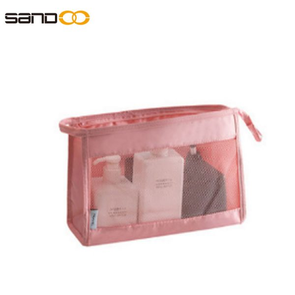 cosmetic bag Wholesale washing bag for unisex