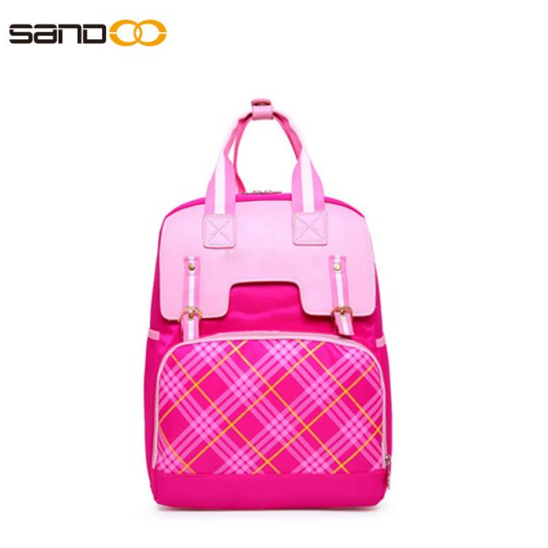 Korean style fashion school backpack suit for grade 4-9