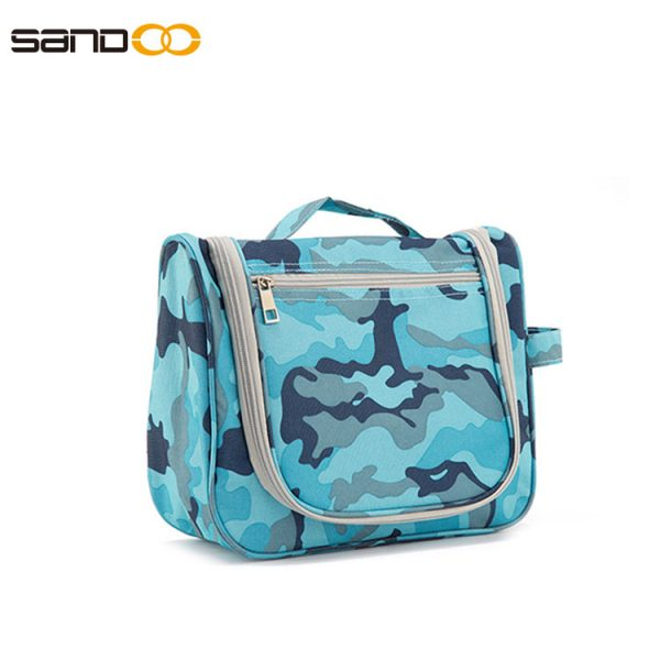 Fashion travel convenient wash bag for unisex