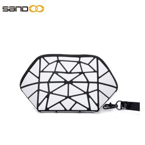 Fashion design PU cosmetic bag