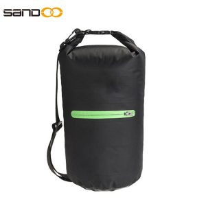 Light weight waterproof backpack for outdoor