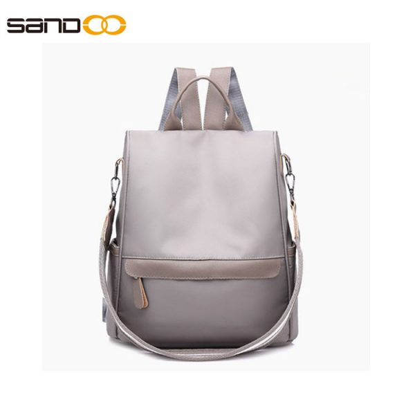 New style fashion backpack for lady