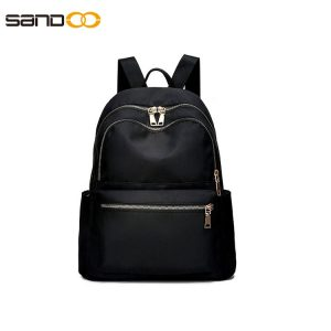 Korean style backpack for lady