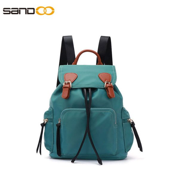 Wholesale trendy backpack for lady