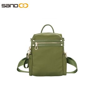 New design fashion backpack for daily use
