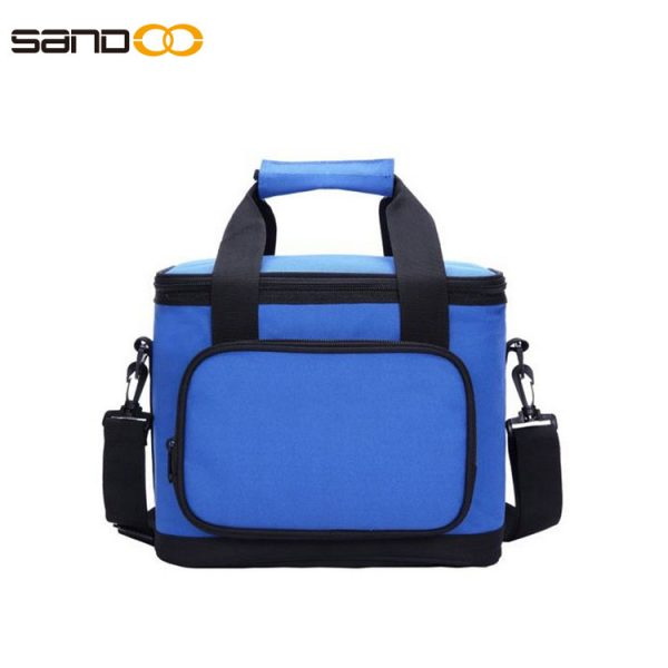Large Insulated cooler Bag With Adjustable Strap