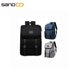 Wholesale Korean School Computer Bag Student Backpack Oxford Cloth