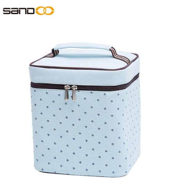 Lunch Bag Large Insulated Lunch Bags for Women ,Tote Bag Adult Lunch Box Organizer Holder Container