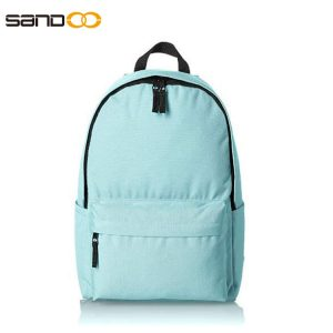 Lightweight Backpack for School, Casual laptop Daypack for Travel with Bottle Side Pockets