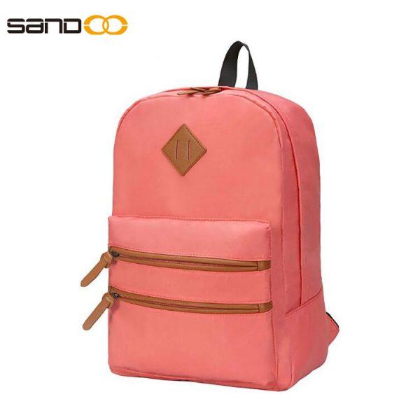 School Backpack for Men Women, Lightweight Water Resistant Laptop backpack for student , Adult