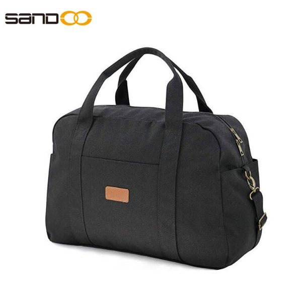 Canvas Cross-body Bags,Travel Top-Handles Bag,Duffel Bag,Travel Shoulder Tote Bags