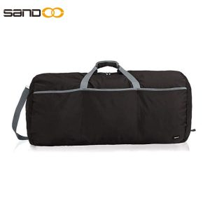 Nylon  Large Duffel Bag, sport gym bag , luggage bag for travel