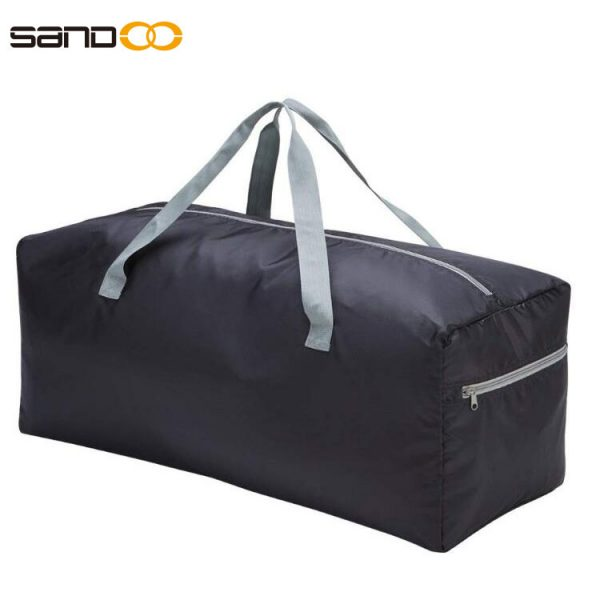 """Foldable Duffel Bag 30"""" / 75L Lightweight with Water Rresistant for Travel"""