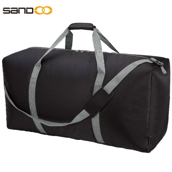 32.5 inch Extra Large Travel Duffel Bag,Oversized Luggage Duffel Bag