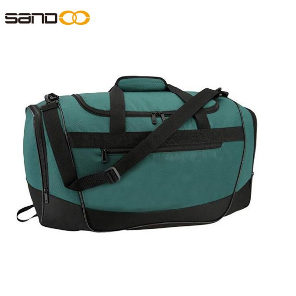 Gym Duffle Bag ,Large Sports Bags Travel Duffel Bags with Side pockets Weekender Overnight Bag